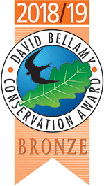 David Bellamy Conservation Award - Bronze