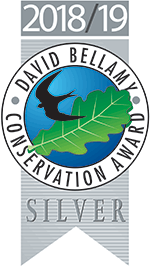 David Bellamy Conservation Award - Silver