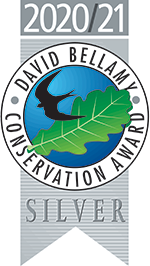 Perran View Holiday Park David Bellamy Conservation Award - Silver