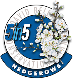 David Bellamy Conservation Award - Hedgerows