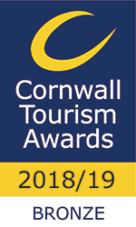 St Ives Holiday Village Cornwall Tourism Award - Bronze