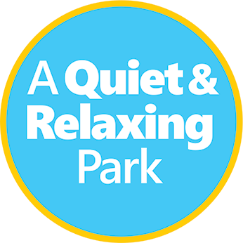 Llanrhidian Holiday Park | A Quiet and Relaxing Park